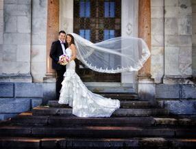Dana & Sami – octombrie 2011, nunta Neudau