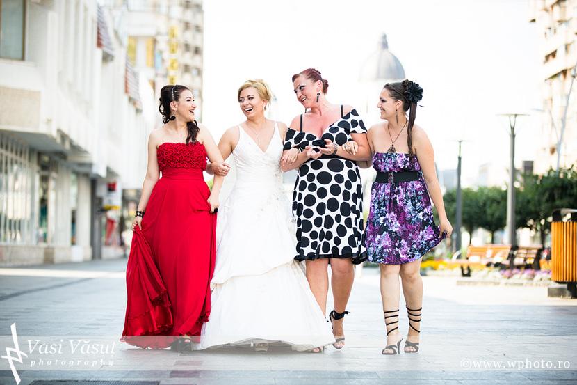 33 fotografie nunta