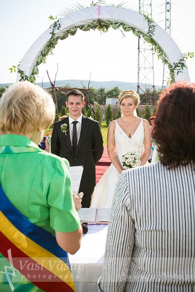 38 fotografie nunta