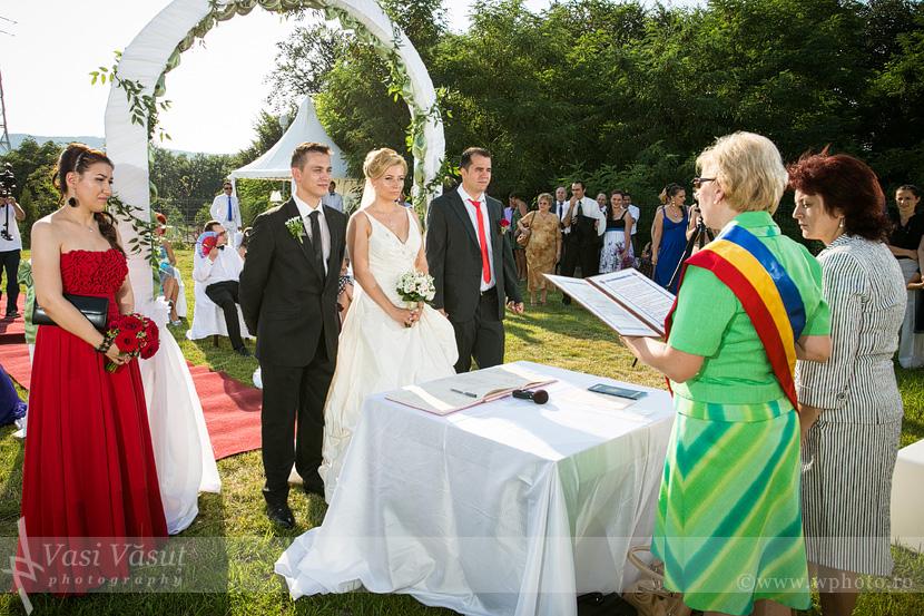 39 fotografie nunta