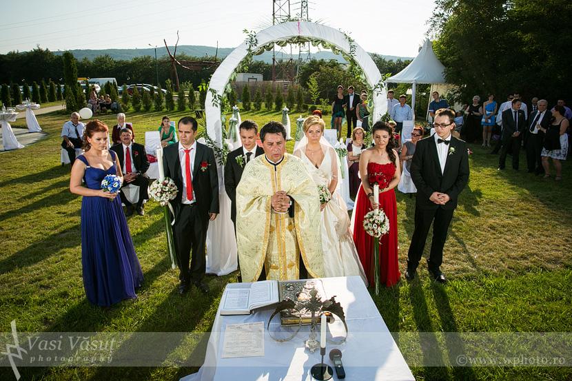 42 fotografie nunta