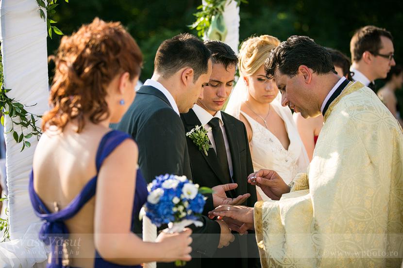 44 fotografie nunta
