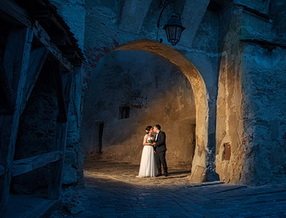 Teo & Ionut – octombrie 2012, nunta Sighisoara